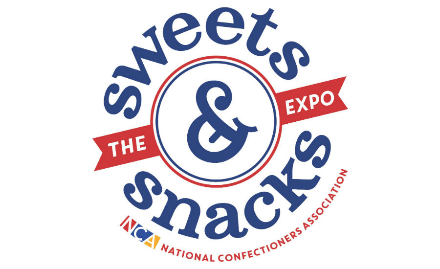 Sweets & Snacks logo 2020