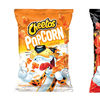 Cheetos Popcorn