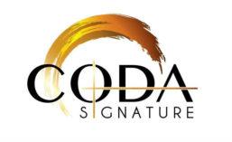 Coda Signature logo