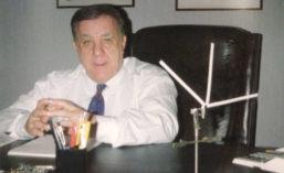Dr. Peter J. Calabretta