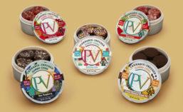 Platinum gummie cans