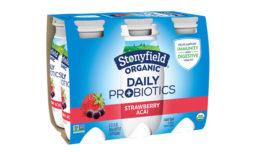 Stonyfield Organic Daily Probiotic Yogurt Drink