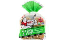 Dave's Killer Bread Organic Buns