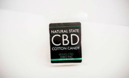 Natural State Cotton Candy