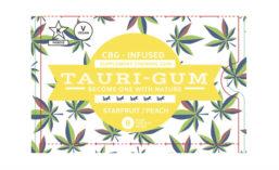 CBG Tauri-Gum