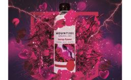 Mountjoy Sparkling CBD water