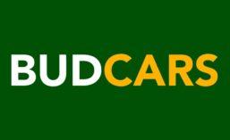 Budcars logo