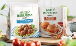 Farm Rich Garden Inspirations Meatballs and Sliders