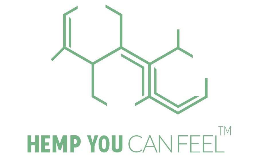 Hemp You Can Feel logo
