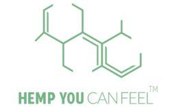 Hemp You Can Feel logo