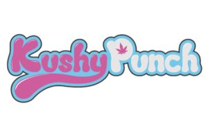 Kushy punch logo web