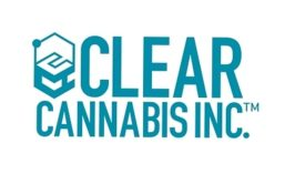 Clear Cannabis Inc logo