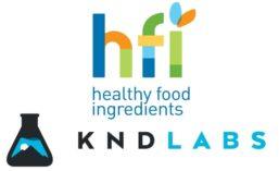 HFI KND logos