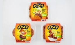 Ozo Plant Based Protein