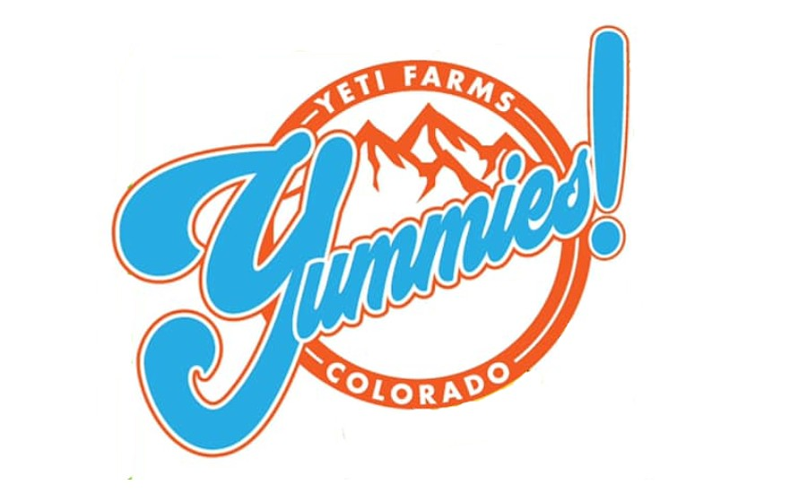 Yeti Farms Yummies logo