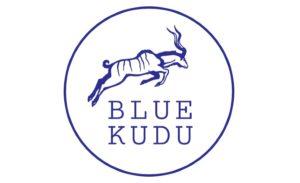 Bluekudu logo web