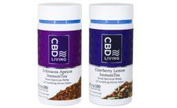 CBD Living ImmuniTea