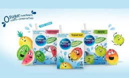 Nestlé Pure Life Fruity Water
