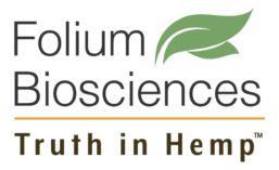 Folium Biosciences logo