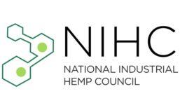 National Industrial Hemp Council logo