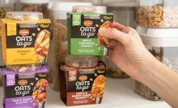 Del Monte Oats To Go