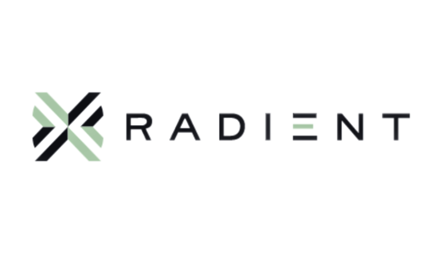 Radient Technologies logo