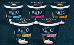 General Mills' :ratio Yogurt