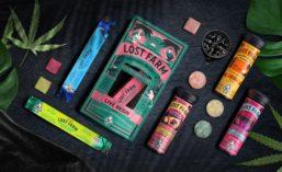 Kiva Confections Lost Farm