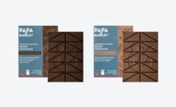 Papa Barkley Releaf Chocolates