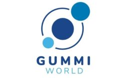 Gummi World logo