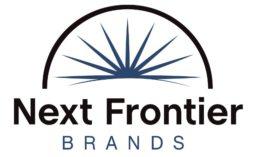 Next Frontier Brands logo