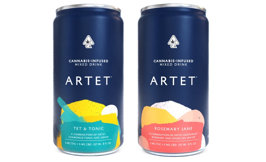 Artet RTD tonics