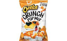 Cheetos Crunch Pop Mix