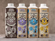 Chobani Ready-to-Drink Cold Brew Coffees