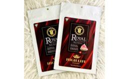 High Life Royal Chocolate