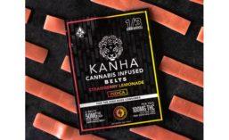 Kahna Gummy Belts