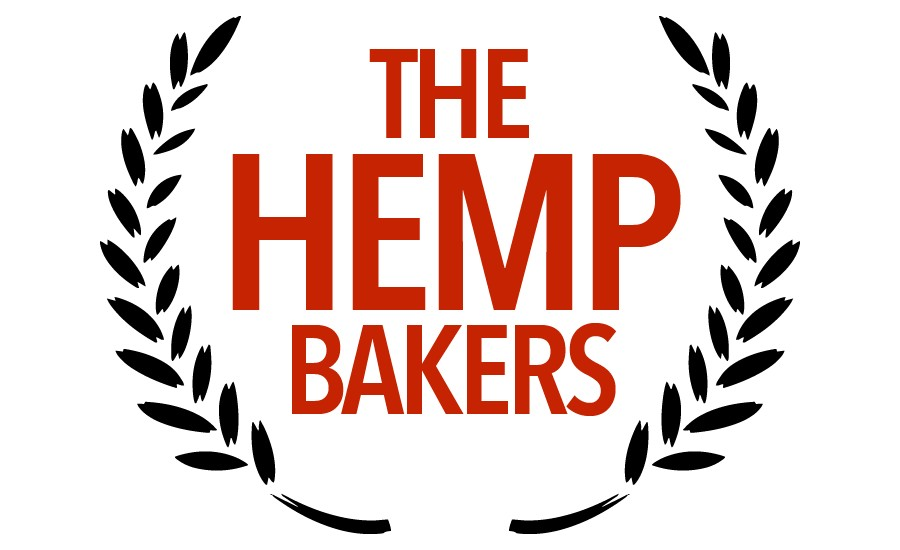 The Hemp Bakers logo