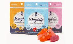 Daytrip CBD gummies