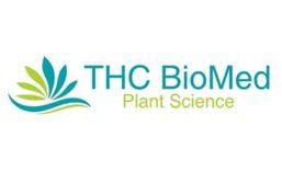 THC BioMed logo