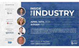 Inside the Industry webinar