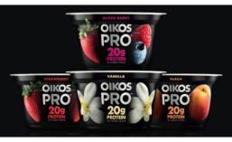 dairy yogurt oikos