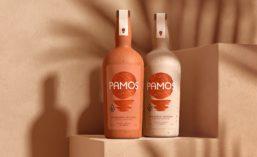 Pamos spirits