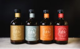 Fable cannabis cocktails