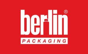 Berlin packaging logo web