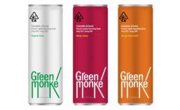 Green Monke