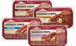 Johnsonville Sausage Strips