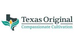 Texas Original Compassionate Cultivation logo