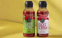 GOTCHU Hot Sauce