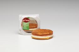 AdvancePierre Foods, pretzel flat breads, breakfast foods