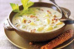 soup, flavor enhancers, Kikkoman